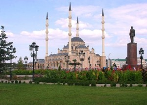 Наведение порядка в Чечне